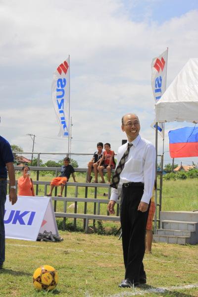 Satoshi Uchida