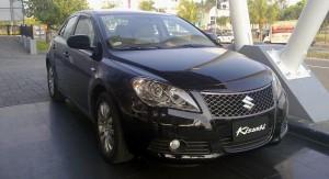 Suzuki Philippines Proudly Introduces Suzuki Kizashi