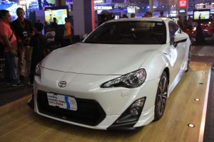 Toyota Motor Philippines to Grow At A Faster Clip